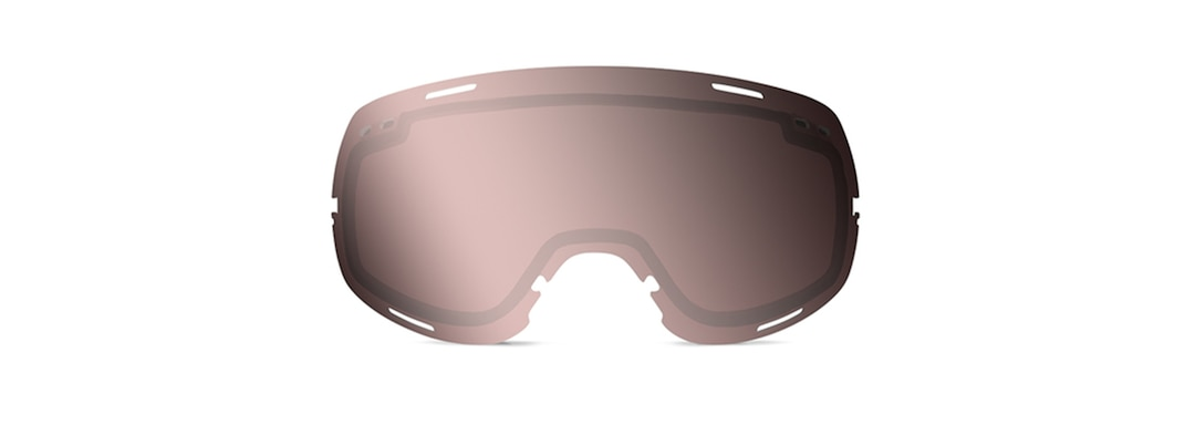 Tramline Optimum Polarized Automatic Front View