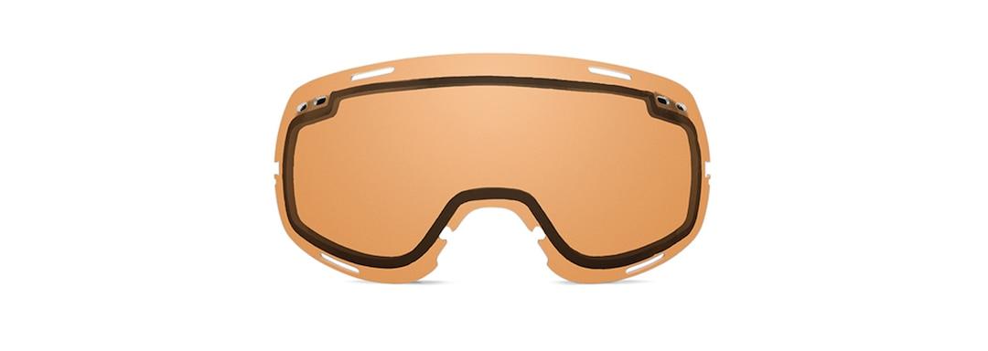 f87d2a511f7 Shop Optimum Copper (ZCopper10715) Sunglasses by Zeal