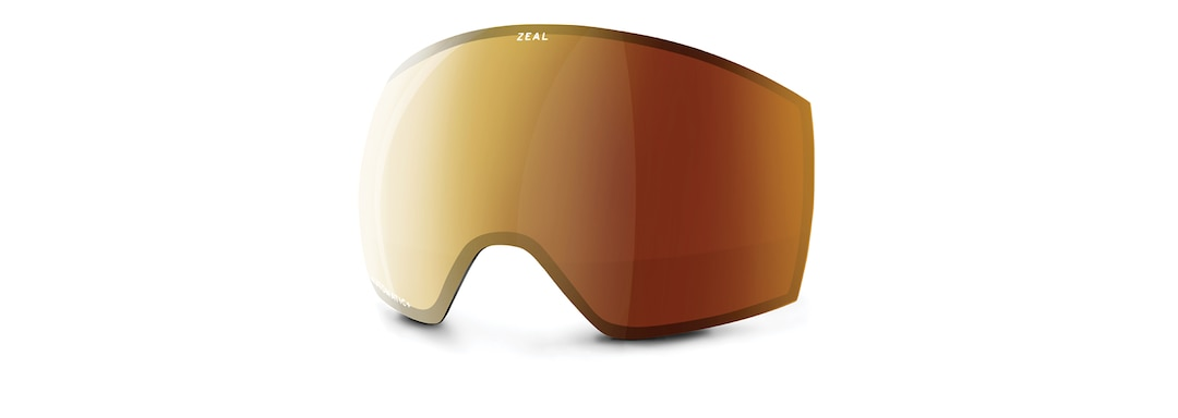 Forecast Optimum Polarized Automatic Plus YB Front View