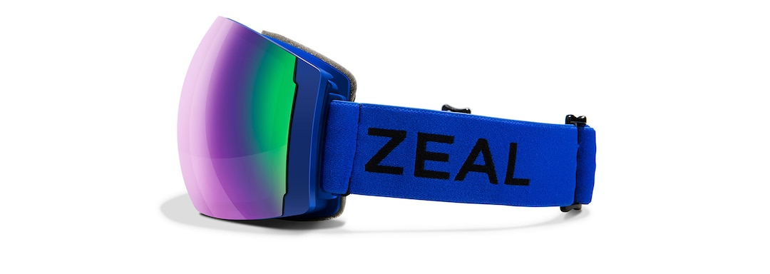 Cobalt PORTAL XL side View