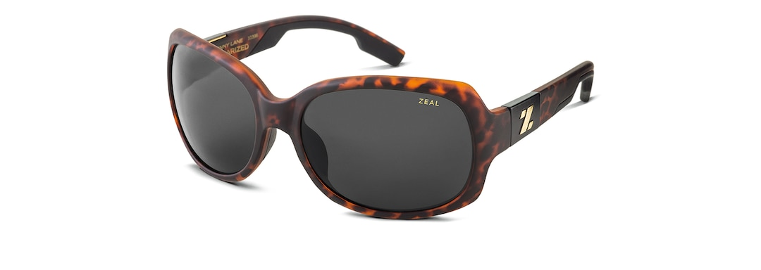 Matte Demi Tortoise PENNY LANE angle zeal.pdp.label.view