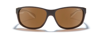 SABLE Matte Brown Khaki Copper Front View
