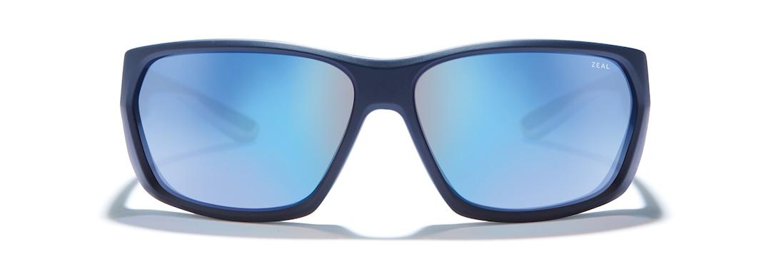 Atlantic Blue CADDIS front View
