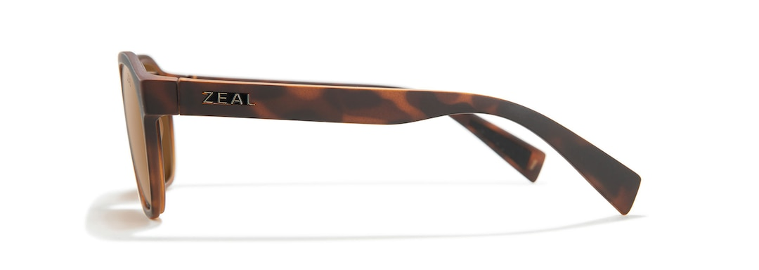 Matte Tortoise DAWN side View